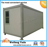 Prebuilt Container Hotel House at Low Price (CH028)