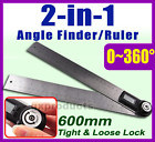 2&1 Digital AngleRule (NO. 82305-300DB)