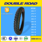 Tube Type High Quality 300-17 Motorcycle Tyre