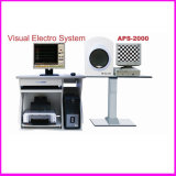 China Opthalmic Equipment Visual Electro System,