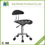 High Quatlity Elegant Modern Designer ABS Plastic Chair with 5 Star Base (Alexia)