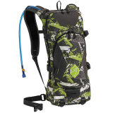 Camouflage Travel Custom Sports Hiking Bicycle Hydration Pack