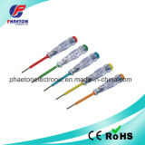 Voltage Tester Pen, Electrical Test Pen 3*160mm Double Duty