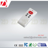 Long Working Distance RF Remote Control with 6button S