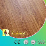 Commercial Parquet Vinyl Wood Wooden Laminate Walnut Waterproof Laminated Flooring