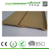 Exterior Wood Plastic Composite WPC Wall Panel /Cladding