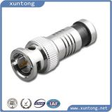 High Quality CCTV 75ohm Waterproof BNC Connector