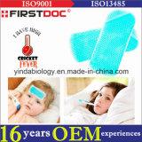 Manufacturer of Cooling Gel Sheet, Reduce Fever Cooling Headache Gel Patch