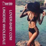 Wholesale 2015 New Style Plain Fashion Swimwear Swimsuit (L32536)