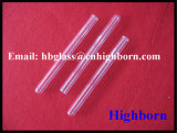 Top Selling Sealed Fused Quartz Glass Pipe Supplier