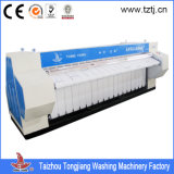 Automatic Flatwork Ironer Price Electric & Steam Heating Power Ironer