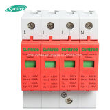 SPD Surge Protection Device 40ka Class C Power Supply Surge Protection Device
