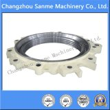 Jaw Crusher Parts Adjustment Ring