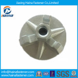 Cast Iron Galvanized Formwork Wing Nut for Scaffolding System