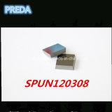 Changzhou Hot Sale Carbide Tips Spun120308 ISO
