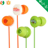 Best Custom Design Wired Stereo Headsets Cell Phone Wholesale Promotion Earphone