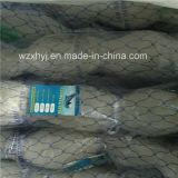 0.50mm Green Edge Nylon Monofilament Fishing Net for Trammel Net