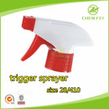 High Quality Any Color Screw Trigger Sprayer Pump for Cleaner