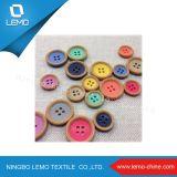 Garment Accessories Shirt Resin Button