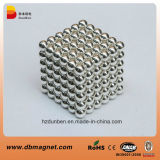 Color D5mm Permanent Magnet Buckyball