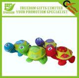 Promotional Items Custom Plush Animal Toys Stuffed Tortoise