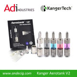 Kanger Aerotank V2 Airflow Control Pyrex Glass Single Clearomizer