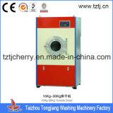 Industrial Drying Machine Hotel Gas Heated Dryer Machine (30kg)