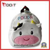 Cattle Animal Plush Bag Plush Backpack for Kids