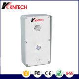 VoIP Video Doorphone Knzd-45 Audio Intercom IP Phone Door Phone