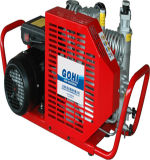 Portable 300 Bar Diving Scuba/Breathing Air Compressor for Sale