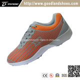 New Men′s Lightweight Casual Shoes Golf Shoes 20218-1