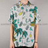 Hot Sale Sublimated Boys Shirts (ELTDSJ-388)