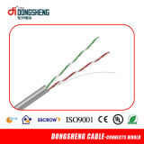 2 Pairs Telephone Cable with RoHS