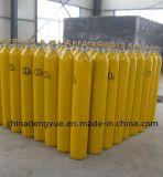 40L Oxygen Bottle Cylinder with Qf-2 Valve
