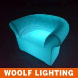 Modern Good Quality Light up LED Bedroom Furniture