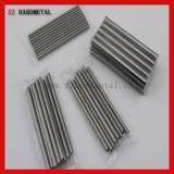 Finished 20mm Tungsten Carbide Rod for Solid End Mill