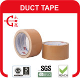 High Peel Force Strength Cloth Duct Tape