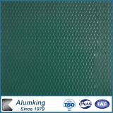 1060 Embossed Aluminum Chequered Sheet Plate