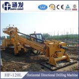 Paving Long Distance Pipe, Steel Track Directional Drilling Rig Hf-120L