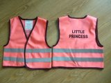 Kids Safety Vest Children Reflective Vest