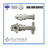 Cast/Ductile/Grey Iron Resin Coated Sand Casting Parts with Green Sand Casting Process