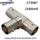 CCTV BNC Female to BNC Double Female Connector (CT5067)