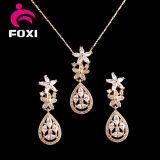 Fashionable Ladies Wholesale Costume Glamorous Jewelry Sets