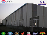 Prefabricated Steel Structure Building/Agriculture Buildings (SSW-105)