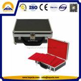 Portable Aluminum Case for Coins (HO-1002)