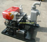 Series Horizontal Multistage Centrifugal Pump