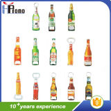 Bottle Openers in Bottle Shapes
