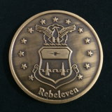 Supply-Custom-Souvenir-USA-Chanllenge-Coin-Zkc-043