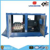 Water Blasting Technology Industrial Washing Machines UK (L0230)