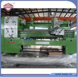 High Capacity Metal Big Big Bore Lathe Machine CH6250b
